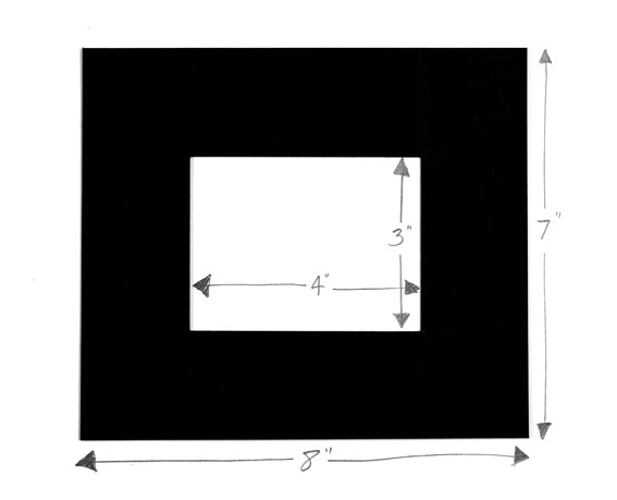 simple view finder